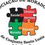 Associação de Moradores do Conjunto Santa Luzia
