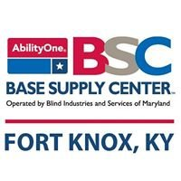 Fort Knox Base Supply Center