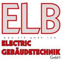 Electric ELB Gebäudetechnik GmbH