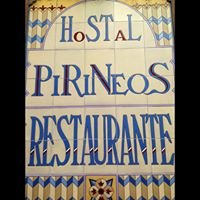 Hostal Restaurante Pirineos