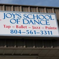 Joy's School of Dance Inc