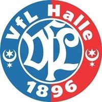 Büro des Mannschaftsleiters und der Trainer VfL Halle 96