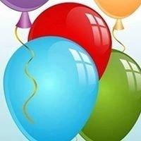 KajaM Ballonstation & Geschenkartikel