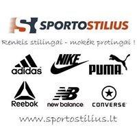 Sporto stilius