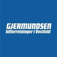 Gjermundsen Auto - Tønsberg