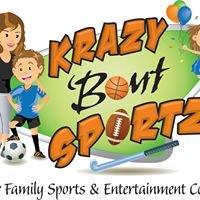 Krazy 'Bout Sportz