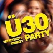 Ü30 Party Unterfranken