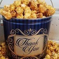Flutterby Gourmet Popcorn in Morris, IL