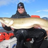 Mighty  Musky Guide Service with Josh Stevenson