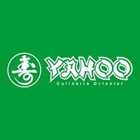 Restaurante Yahoo - Culinária Oriental
