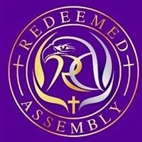 Redeemed Assembly of Jesus Christ (RAJCA)