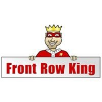 Front Row King