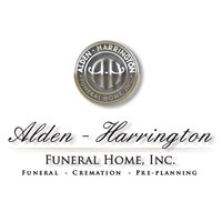 Alden Harrington Funeral Home