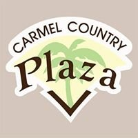 Carmel Country Plaza