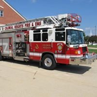 Colonial Heights Fire Station 2