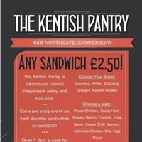 The Kentish Pantry