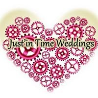 Justin Time Events