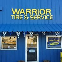 Warrior Tire and Service