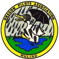 Oregon Pilots Association: Mulino Chapter