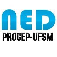 Pró-Reitoria de Gestão de Pessoas - UFSM