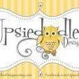 Upsiedoodles Designs