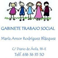 Gabinete trabajo social Avila
