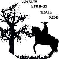Amelia Springs Trail Ride