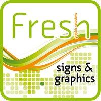 Fresh Graphic Solutions Ltd