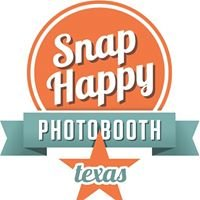 Snap Happy Photo Booth