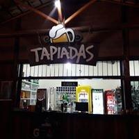 Tapiadas - Serra Do Cipó.