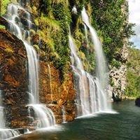 Alto Paraíso de Goiás - Turismo