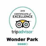 Wonder Park - Risto Pizza & Parco Giochi