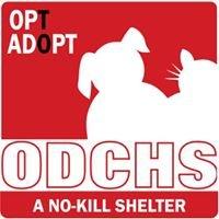 Ozark-Dale County Humane Society
