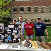 The Penn State Chapter of the Wildlife Society