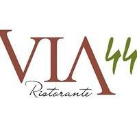 Restaurante Via 44