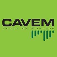 Cavem Ecole de Musique