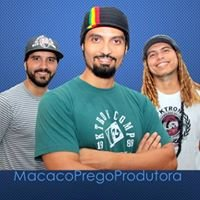 MacacoPrego Show