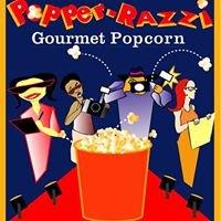 Popper-Razzi Gourmet Popcorn