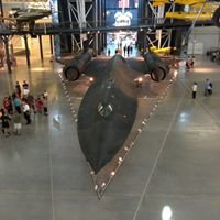 Air and Space Museum, Chantily, VA