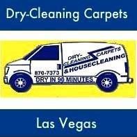 Las Vegas Dry Cleaning Carpets