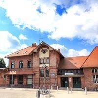 Bahnhof Seebad Ahlbeck