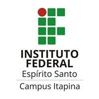 Ifes - Campus Itapina