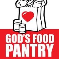 Gods Food Pantry Medford
