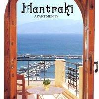 Mantraki Hotel Apartments - Διαμερίσματα Μαντράκι
