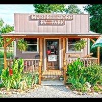 Murfreesboro RV Park