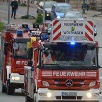 Feuerwehr Wolfhagen-Mitte