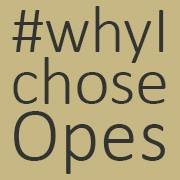 Whyichoseopes