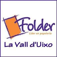 Folder Vall D'Uixò