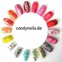 CandyNails Nagelstudio Mannheim