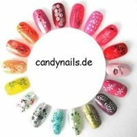 CandyNails Mannheim